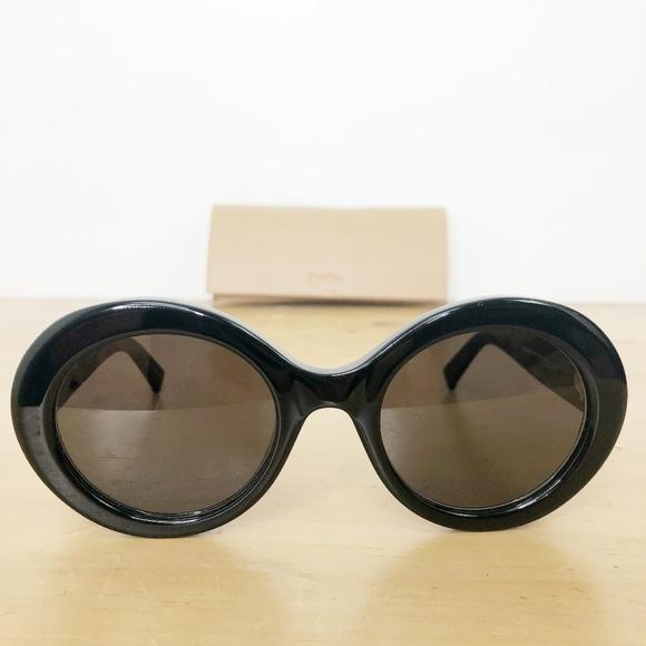 80e8e310109d MaxMara Accessories | Max Mara Mm Prism Viii Sunglasses | Poshmark